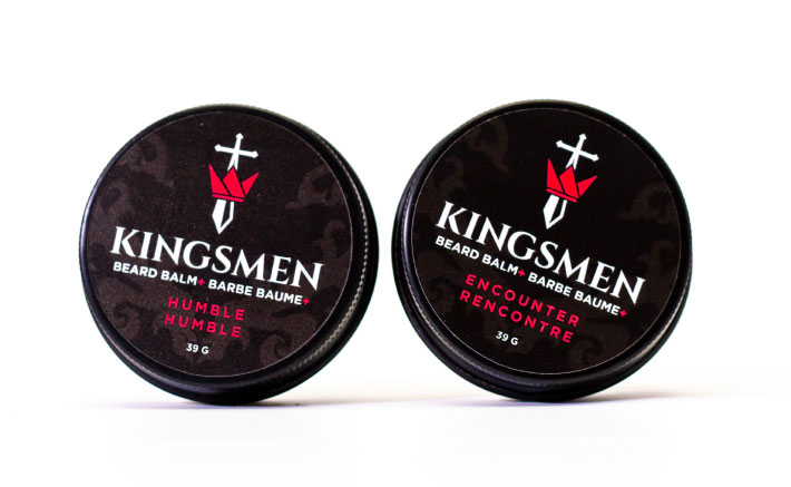 Kingsmen Grooming Bear Balm