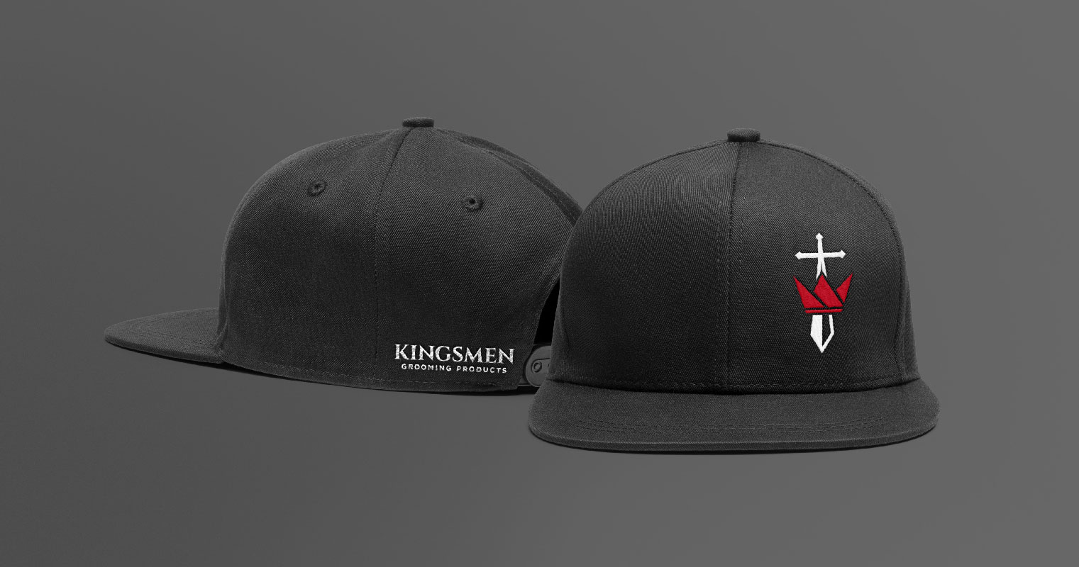 Kingsmen Grooming Hats