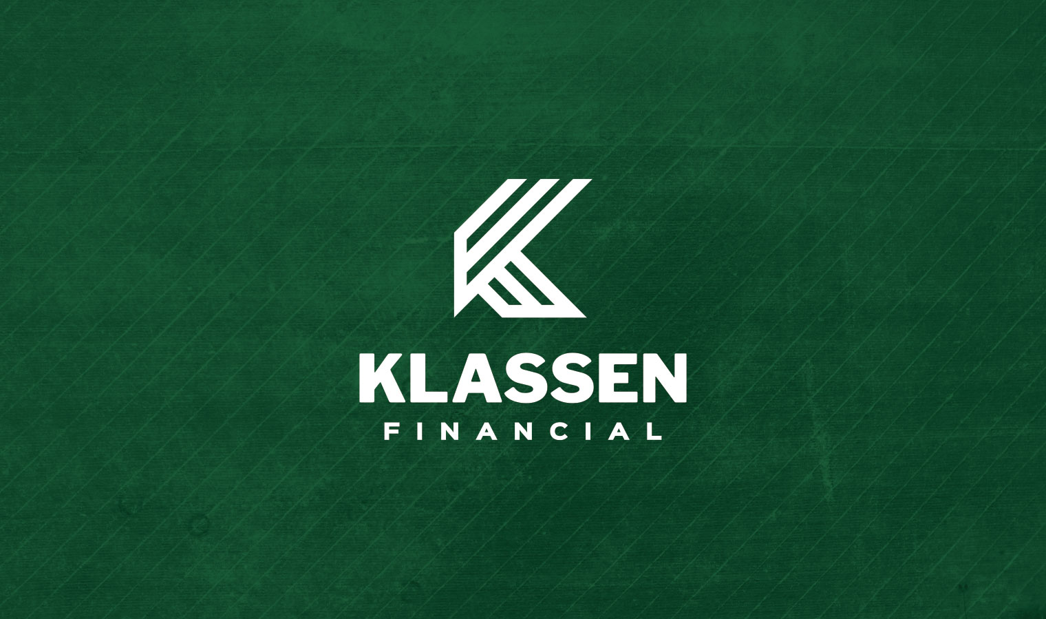 Klassen Financial Graphic