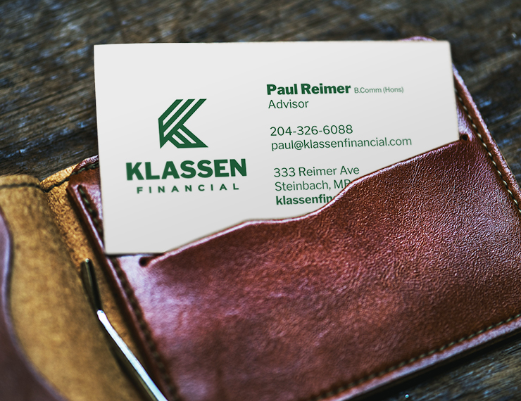 Klassen Financial
