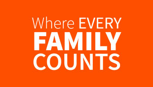 Where Every Family Counts