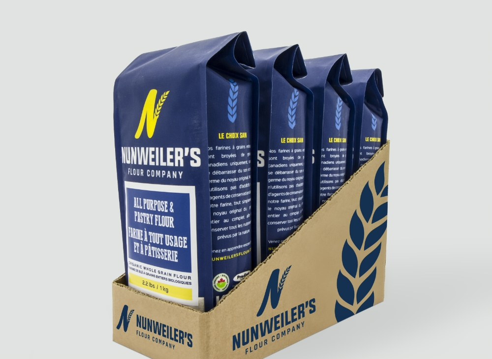 Nunweilers Packaging
